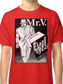 Mister V2 Classic T-Shirt