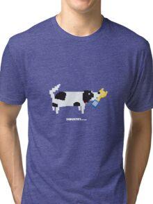 Foot-T 'Pickles' Tri-blend T-Shirt
