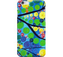 I'm branching out iPhone Case/Skin