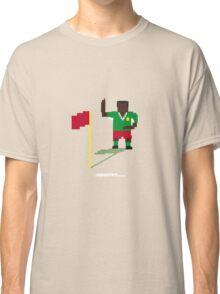 Foot-T 'Dance' Classic T-Shirt