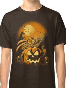 Haunted Horseman Classic T-Shirt