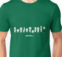 Foot-T 'Engerland!' T-Shirt