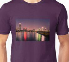 Harvard Bridge, Boston MA Unisex T-Shirt