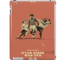 Giggsy iPad Case/Skin