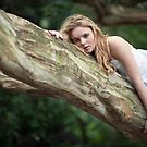 The Tree Girl by Reynandi Susanto