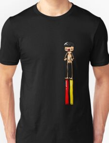 Ned is REALLY Tall T-Shirt