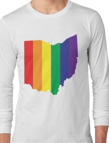 #LoveWinsOhio T-Shirt