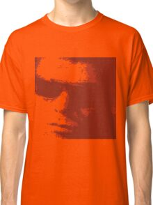Lou Reed 1966 Orange Classic T-Shirt