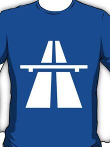 Autobahn T-Shirt