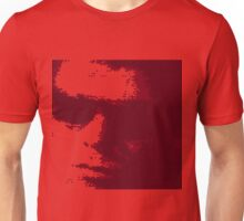 Lou Reed 1966 Red Unisex T-Shirt