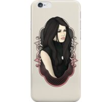 Shilo Wallace iPhone Case/Skin