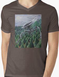 War of the Worlds Mens V-Neck T-Shirt