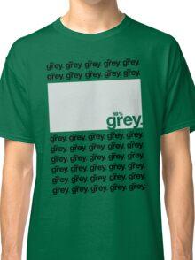 18% Grey Test Tee V2 Classic T-Shirt