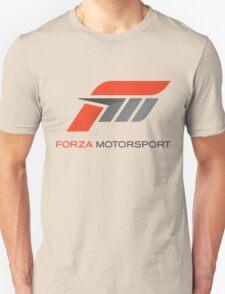 forza paul walker motorsport T-Shirt
