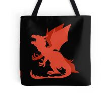 Double Dragon *Read desc. please Tote Bag
