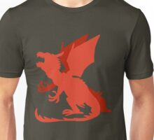 Double Dragon *Read desc. please Unisex T-Shirt