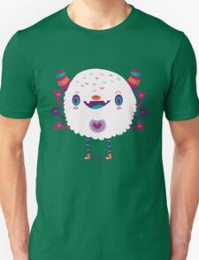 Puffy monster T-Shirt