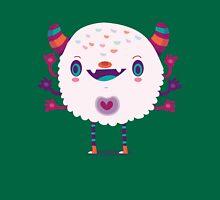 Puffy monster Unisex T-Shirt