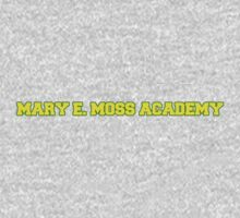 MARY E. MOSS ACADEMY Kids Clothes