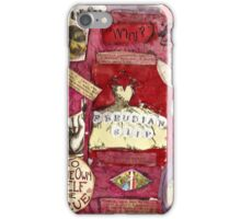 Life's Journey(Best if Viewed Large) iPhone Case/Skin