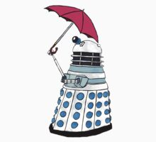 Brolly Dalek. Kids Clothes