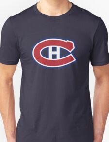 retro montreal canadiens T-Shirt