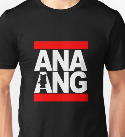 The Ana Ang Show Unisex T-Shirt