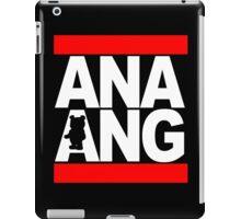 The Ana Ang Show iPad Case/Skin