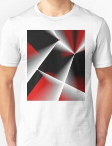 TRACTOR BEAMS Unisex T-Shirt