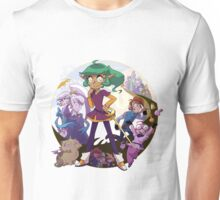 Harpy Gee Chapter 2 Unisex T-Shirt