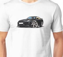 Nissan GT-R Black Unisex T-Shirt