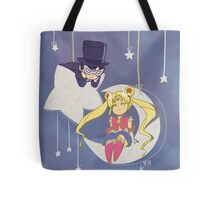 Hey there Sailor Moon Tote Bag