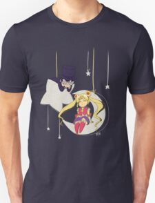 Hey there Sailor Moon T-Shirt