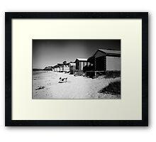 Mornington Peninsula  Framed Print