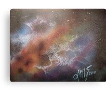 Brythcher Galaxy 3202010 Canvas Print