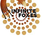 Infinite Foxes by CatAstrophe