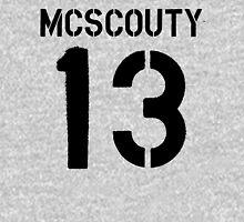 Felix McScouty Jersey Unisex T-Shirt