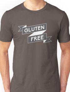 Gluten Free Banner Unisex T-Shirt