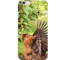 Wingspan iPhone Case/Skin