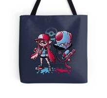 Inkling Trainer // Collaboration with Drew Wise Tote Bag