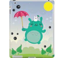 Cutest neighbor iPad Case/Skin