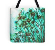 Fairy Flowers  Tote Bag