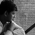 Looking Forward by RajeevKashyap
