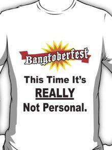Bangtoberfest T-Shirt