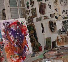 Bernard's place - last summer by ArtLacoque