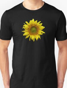 Sunny Sunflower Unisex T-Shirt