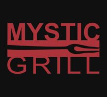 Mystic grill by dreamtee