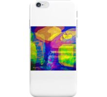Crystal Dreamscape iPhone Case/Skin