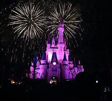 Walt Disney World. by StaceySteph