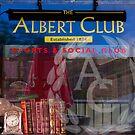 ALBERT MASHUP #2 by exvista